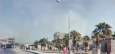 Musheirib Street, 1968 – image developed from a video with permission from glasney on YouTube