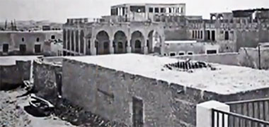 A merchant family's development – retrieved from an online video of the Msheireb project