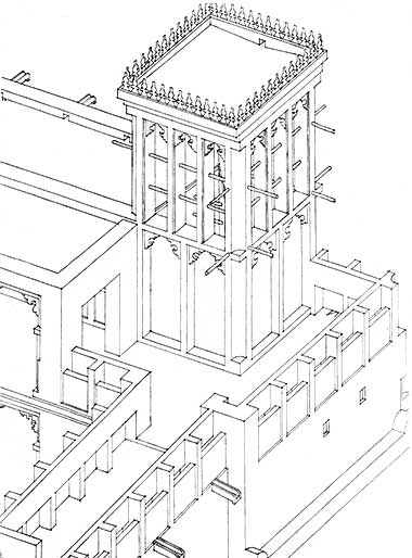 Gulf Architecture 0408