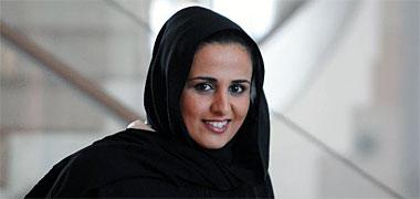 In Qatar  times are changing Qatari Women Hot
