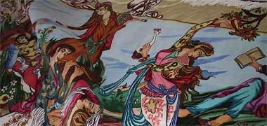 فرش مجازی فارسی
